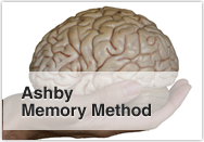Ashby Memory Method
